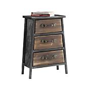 urban loft 3 drawer chest