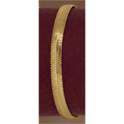 flex chain bracelet