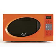 ginny s brand  9 cubic foot microwave
