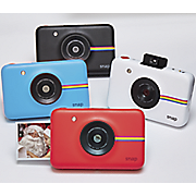 snap instant camera by polaroid