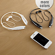 sports headphones with bluetooth by sylvania