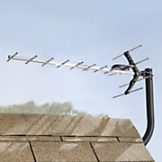 hdtv outdoor antenna from homeworx by mediasonic