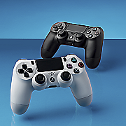 play station 4 dual shock controller by sony