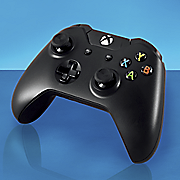 xbox one wireless controller by microsoft