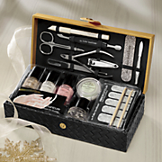 be prepared nail kit