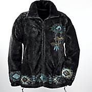 Dreamcatcher Fleece Jacket