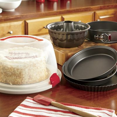 7-Piece Bake and Carry Set