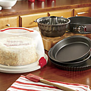 7 pc  bake and carry set
