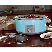 black   decker 7 qt  slow cooker