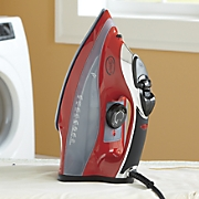 Ginny's Brand Steam Iron