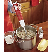 Ginny's Brand Electric Spud Masher