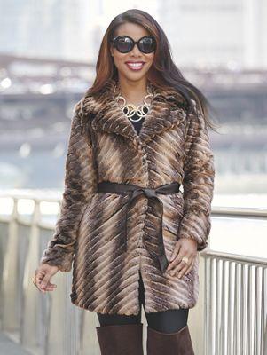 Nasim Coat