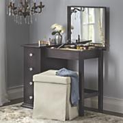jewelry armoire vanity