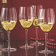 set of 4 gatsby goblets