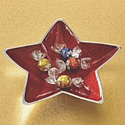star candy dish