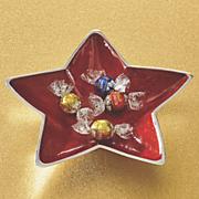 star candy dish