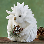 snow white hedgehog