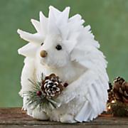 snow white hedgehog