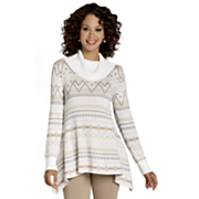 fair isle fav sweater