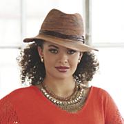 brea hat