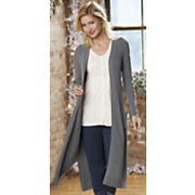 dreamy lounge sweater duster