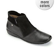 women s khoy dandy bootie by hush puppies