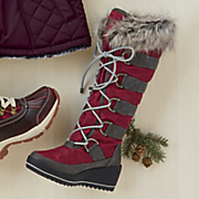 women s lancaster boot by cougar