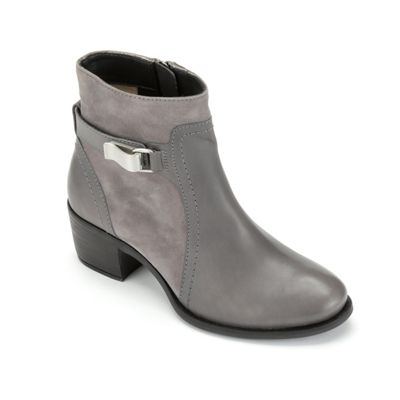 Women's Fondly Nellie Bootie by Hush Puppies