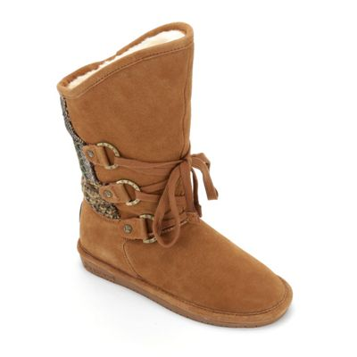 Women's Faith Boot by Bearpaw