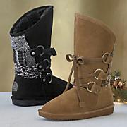 Women's Faith Boot by Bearpaw