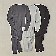 men s 3 pack thermal sets by jgx active