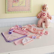 personalized doll set 20