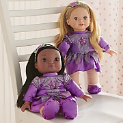 magic wishes doll by little darlings