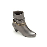 Women's Gayla Bootie by Soft Style