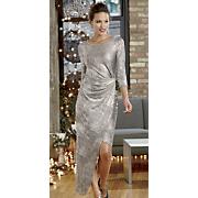 selma pleated dress 64