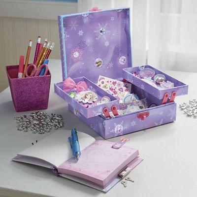 Princess Secret Diary Set