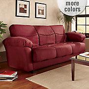 Super Plush Sofa