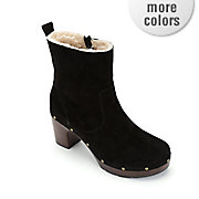 women s ledella abby boot by clarks