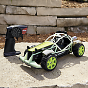 rc glow in the dark sand buggy