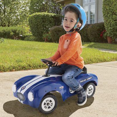 Shelby Cobra Ride-On Car