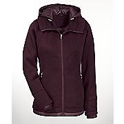 Women's Sweater Knit Jacket