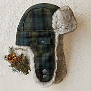 men s woolrich wool trooper