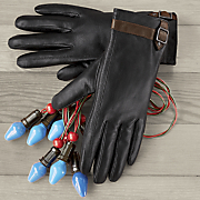 Mens Leather Glove 2016