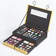 jewel treasure makeup case