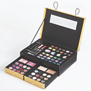 jewel treasure makeup case