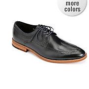 dwight oxford shoe by stacy adams