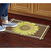 sunflower mat