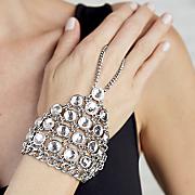 Crystal Hand Jewelry