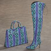 pasadena thigh high boot