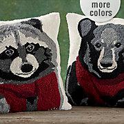 animal pillow